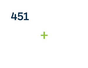 451 Research and Pluribus Networks