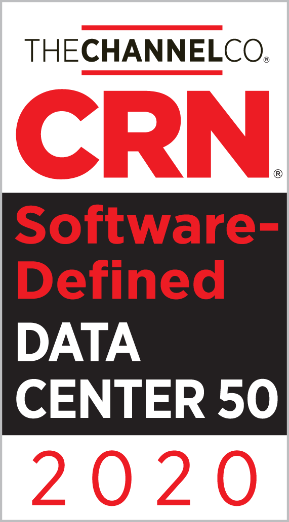 CRN 2020 Software-Defined Data Center 50