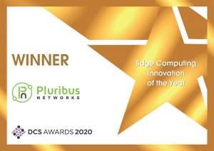 DCS Awards 2020 - Edge Computing Innovation of the Year