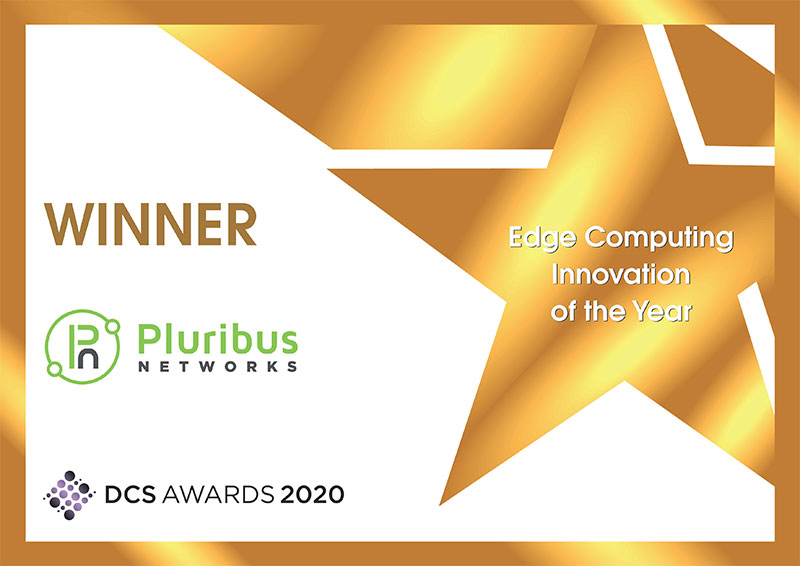 DCS Awards 2020 - Edge Computing Innovation of the Year