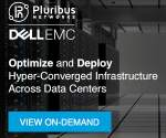 Dell Webinar - Optimize and Deploy HCI Across Data Centers