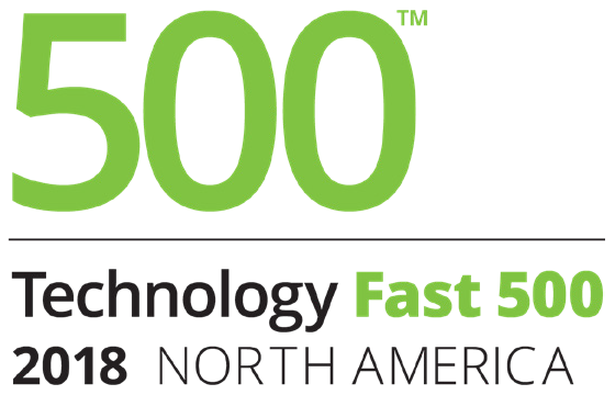 Deloitte 2018 Technology Fast 500 North America