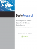 Doyle Research - SDN Business Case
