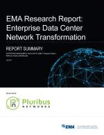 EMA Research Report: Enterprise Data Center Network Transformation