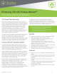 Enhancing VDI with Pluribus - Solution Brief