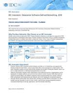 IDC Innovators 2018