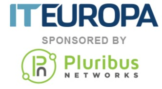 IT Europa Sponsored By Pluribus Networks