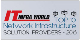 IT Infra World