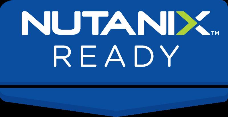 Nutanix Ready