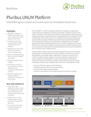 Pluribus UNUM Platform