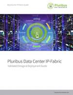 Pluribus Data Center IP-Fabric