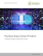 Pluribus Data Center IP-Fabric