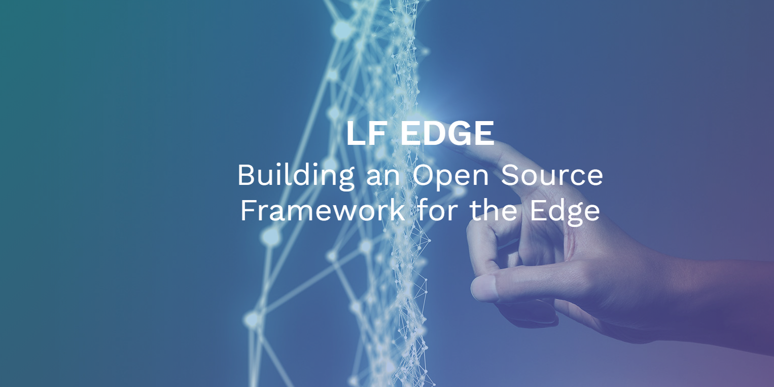 Pluribus Networks Becomes Founding Member of LF Edge