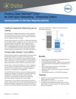ONVL Dell Enterprise Edition Data Sheet Thumbnail