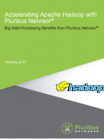 Pluribus Optimizes Big Data like Hadoop - thumbnail