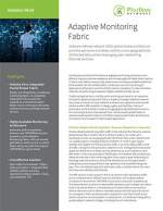Adaptive Monitoring Fabric