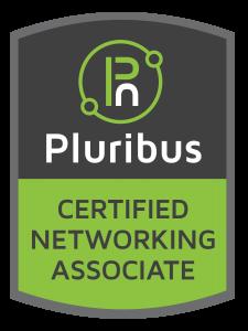 Pluribus Certified Networking Associate