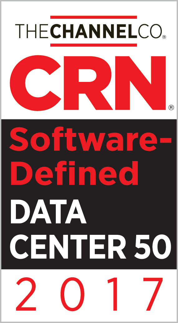 CRN Software-Defined Data Center 50 (2017)