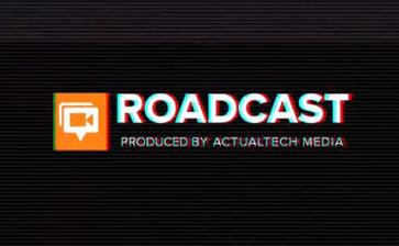 ActualTech Media RoadCast