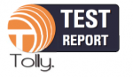 Tolly Test Report
