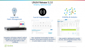 Pluribus UNUM 5.2.0 – Deeper Insights at Wire Speed and Scale