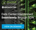 Data Center Interconnect Seamlessly through SDN