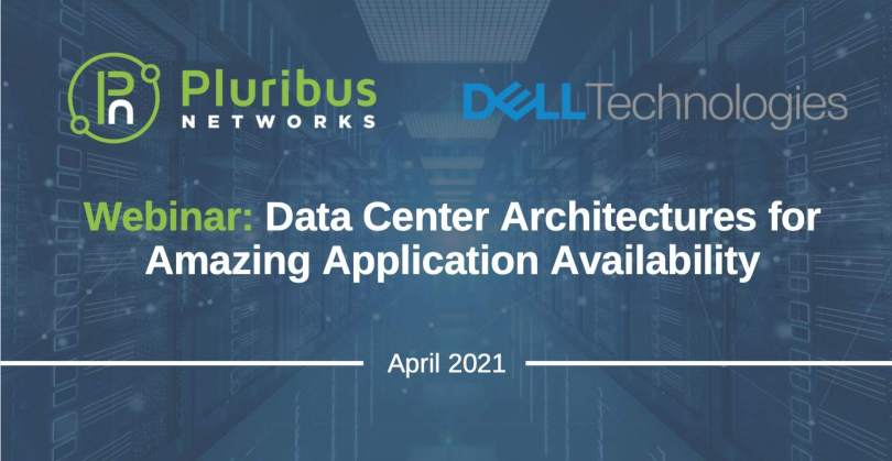 Data Center Architecture for Amazing Application Availability