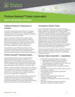 netvisor fabric automation