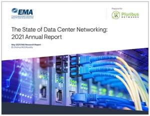 The State of Data Center Networking 2021