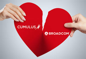 Cumulus Networks and Broadcom Part Ways <br />– Now What?