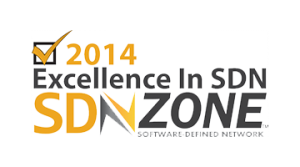 SDN Zone Excellence in SDN 2014