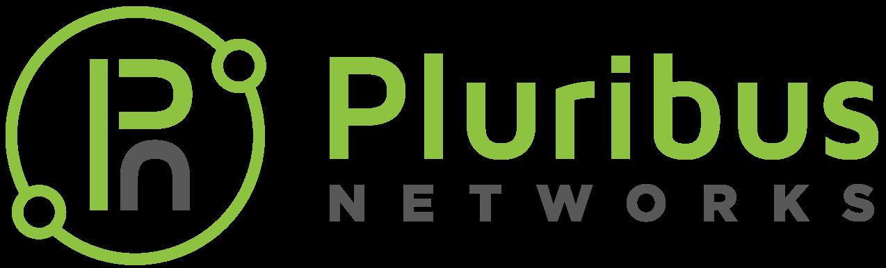 pluribus networks logo one