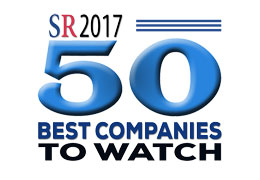 The SiliconReview 2017 50 Best Companies to Watch
